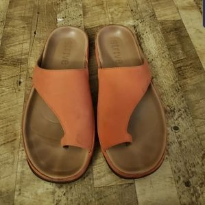 Strive Sandals
